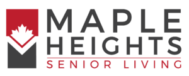 Maple Heights Senior Living Logo