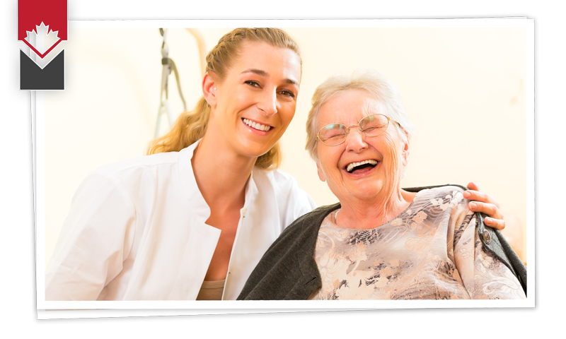 The Best in Senior Living Care