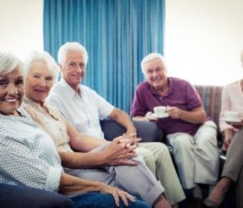 senior homes