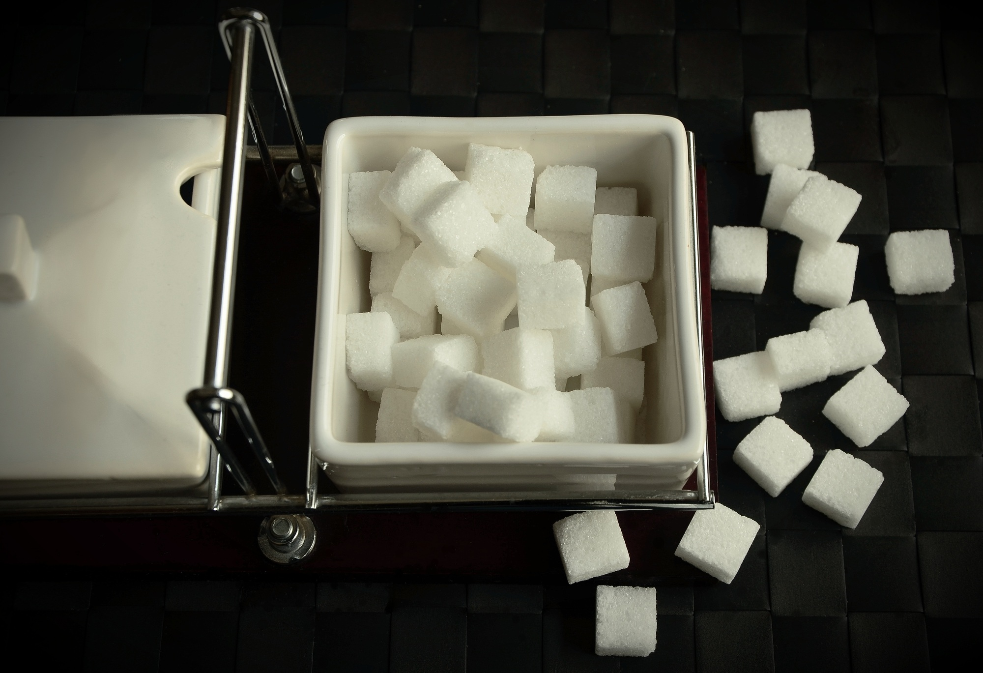 sugar and dementia