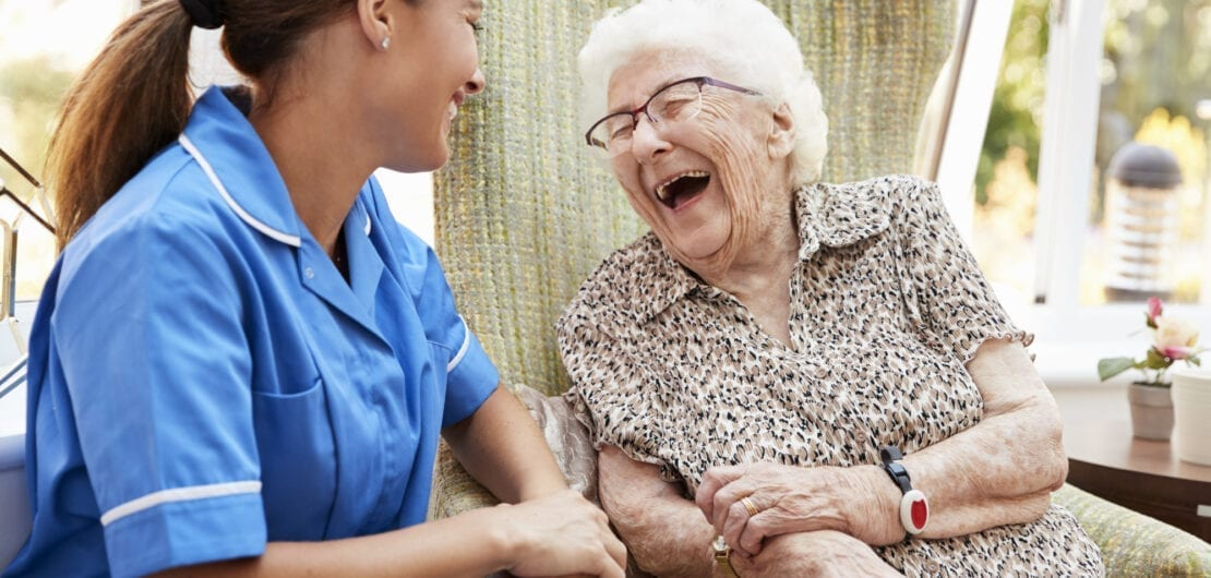 assisted living in Washington