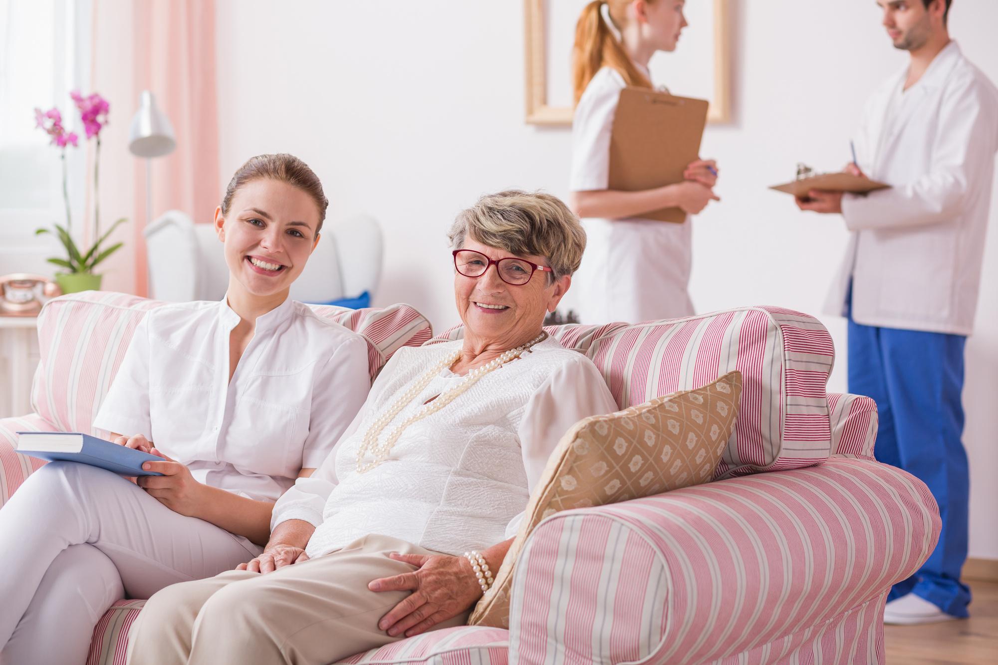 best senior living community