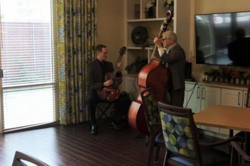 Senior Living Community Washington DC Grand Opening